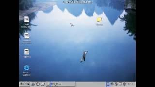 Темы из MS Plus! 98 в Windows XP
