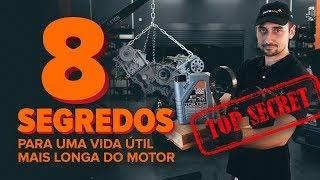 Mudar Discos de freio TOYOTA CAMRY - dicas de manutenção de Sistema de travagem