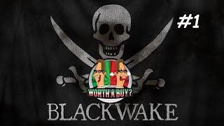 Blackwake Stream - Great Fun With my Subscribers