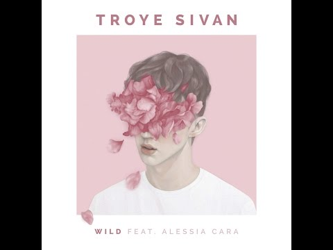 WILD (feat. Alessia Cara) (Official Audio)...