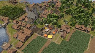 Banished - From 0 to 150 Population