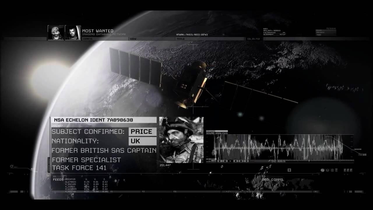 Call Of Duty Black Ops Wallpaper Captain Price S Speech Youtube
