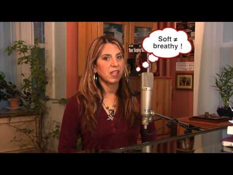 Vocal Genie 20: How To Sing With A Breathy Sound - Healthfully