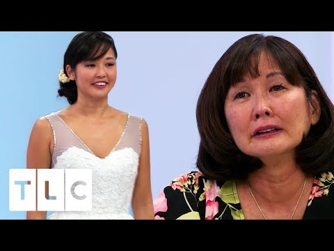 Bride Doesn't Want To Regret Her Difficult Dress Decision! | Something Borrowed, Something New