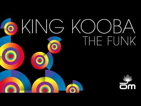 King Kooba - Let Me