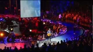Hillsong - Stand in Awe - with subtitles/lyrics