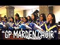 SING HALLELUJAH TO THE LORD - GP MARDEN CHOIR Mp3
