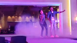 Hip Hop Tamizha   TamilDance Cover 2019   Kalakalappu 2 Oru Kuchi Oru Kulfi  Samraat Zingha