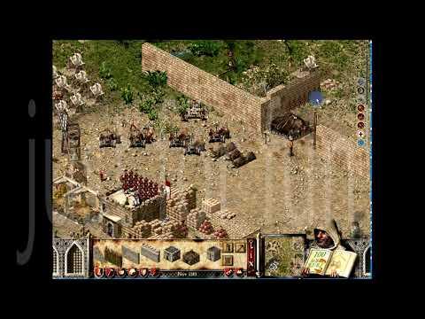 Fun Saladin game. |