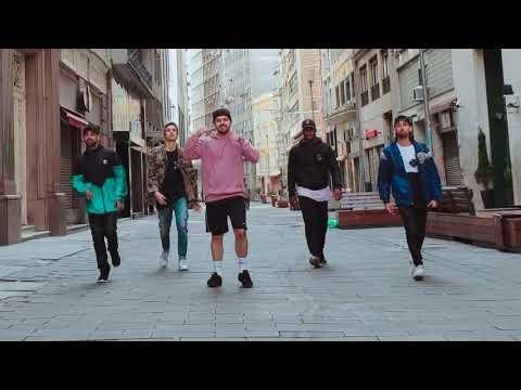 Loud Luxury Feat brando - Body [ALL STARS TEAM] Free Step Dance Vídeo (1080P HD)