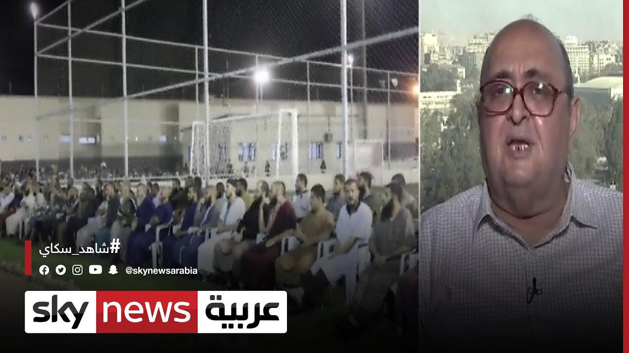 أحمد الفيتوري: هذه خطوة إيجابية في اتجاه بناء الثقة بين الأطراف الليبية  - نشر قبل 8 ساعة
