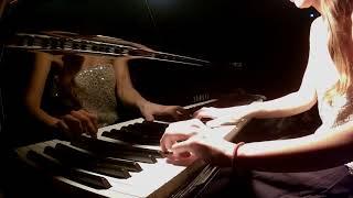 Around Midnight - Maurice Ravel - Noctuelles (Giusy Caruso - Alessandro Giorgi Art Photography)