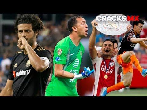 HISTÓRICO GOL 22 de Vela | ¿MARCHESÍN rumbo al PORTO? | PSV cae contra el AJAX