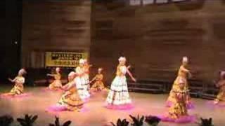 Yi Dance on 2007 NJ Chinese Moon Festival