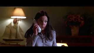 Привет, Синди!Я знаю, что вы сделали на прошлый Хэллоуин! Очень страшное кино