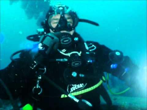 Cavalaire plongée sur le TOGO