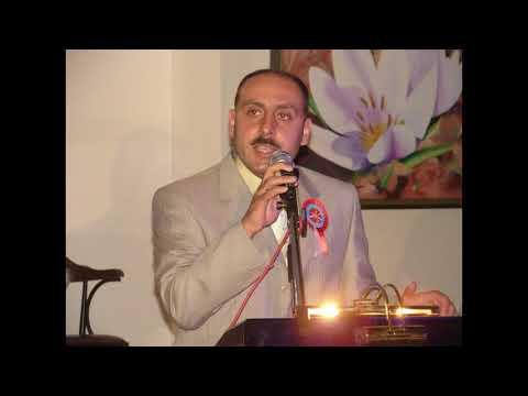Mehmet Nuri Parmaksız Aşk Yolcusu Şiiri