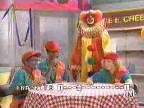 Homey The Clown (Original)