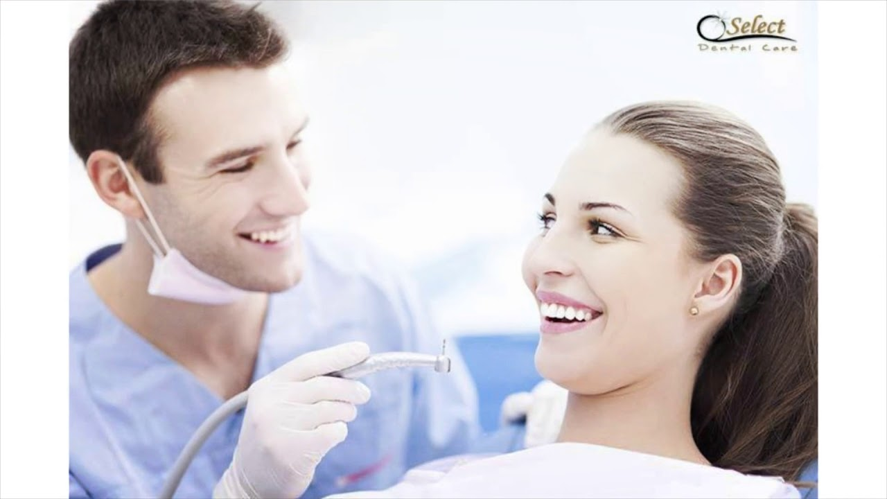 Best Orthodontist At Select Dental Care in Coral Springs