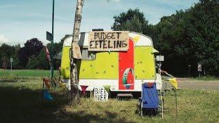 BUDGET EFTELING (#17) - Lieve Bertha
