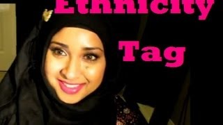 ETHNICITY TAG! Thumbnail