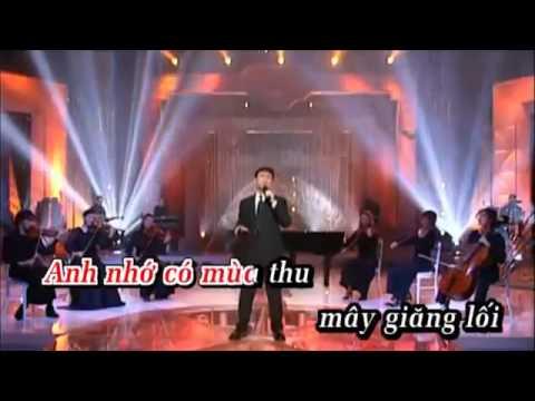 Noi Dau Muon Mang   Tuan Ngoc Karaoke