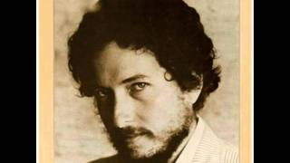 Bob Dylan -  Time passes slowly (lyrics)