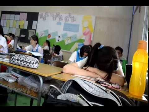 循人中学S3C4'16 MV Project