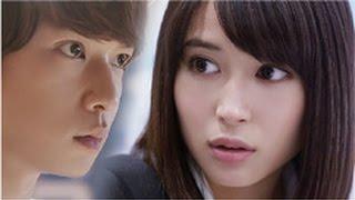 アイシティ CM 広瀬アリス 千葉雄大 「恋のピントはズレまくり」 広瀬アリス 検索動画 47