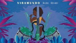 Magalenha Trance Remix  by Viramundo