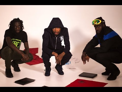 (HBE360) 2Dark X Pocketz -  Run Dat Official Video