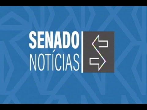 Edição da manhã: Segurança pública continua em pauta no Senado