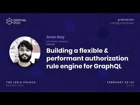 GraphQL - cover