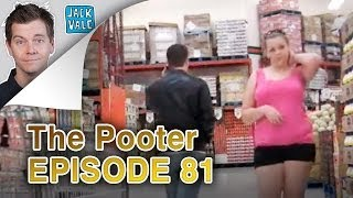 The Pooter EPISODE 81 by Jack Vale