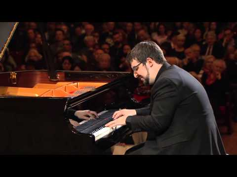 Charles Richard-Hamelin – Polonaise in F sharp minor Op. 44 (second stage)