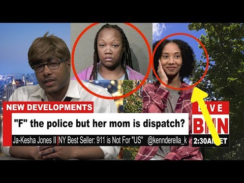 911 Operator Fired but daughter tells what REALLY HAPPENED | bnnTheOfficial