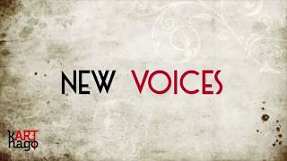 New Voices II - No more wasted time
