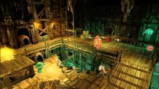 Crimson Alliance - Moonshade Trailer (Xbox 360)