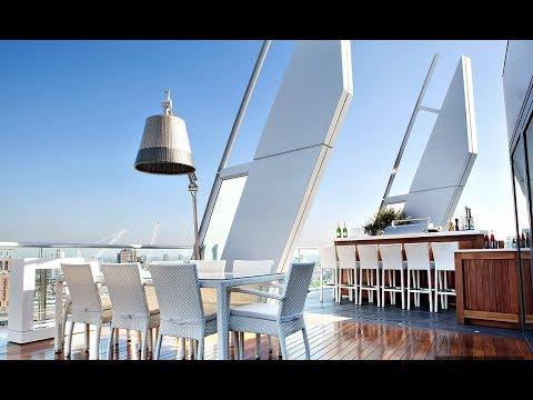Luxury Penthouse 127 Bezier EC2 – London