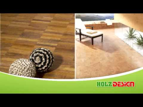 Holz Design Eisenach - YouTube