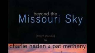 Pat Metheny & Charlie Haden - He