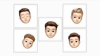 """Animoji Animation of Why Don't We's """"8 Letters"""""""