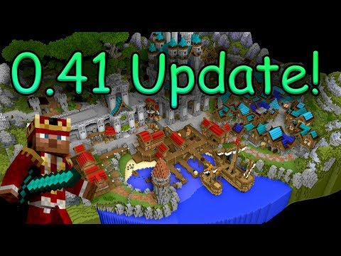 New Pit Update! v0.4.1 - New Map and Dark Pants! Counter To Mystics!?