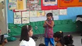Arya singing Chaan Chaan Mani Mau