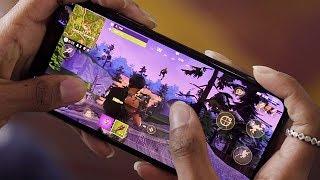 Игровой смартфон от Huawei! Проблемы с MacBook и Samsung троллит Apple