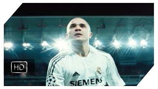 Первый гол в дебютном матче за Реал Мадрид. Гол 2: Жизнь как мечта (2007)