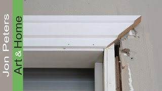How to Install Window & Door Trim - Casing Made Simple thumbnail