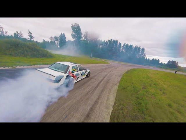 Drift Tryouts Lunda 210815