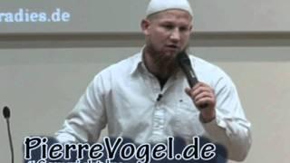 Pierre Vogel - Ich arbeite und habe keine Zeit zum beten. Kann ich alle Gebete zusammen beten?