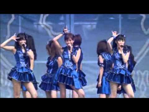 AKB48 LIVE PONYTAIL TO SHUSHU